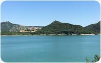 Il lago di Casoli