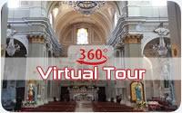 La chiesa di Santa Maria Maggiore Villamagna